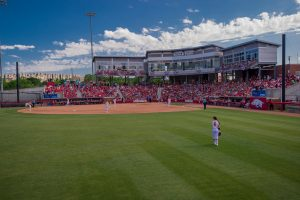 Work In Classroom Earns 12 NFCA Honors