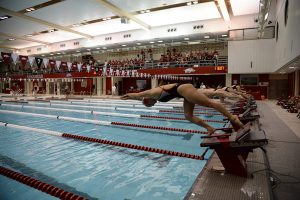 Hogs Head to South Carolina in First Road Meet