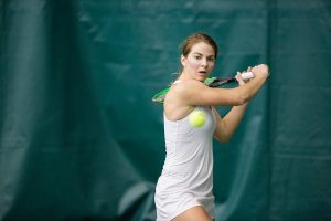Hogs Conclude Play at Riviera/ITA All-American