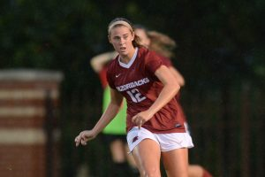 Arkansas Drops Road Match With Ole Miss