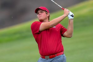 Arkansas Men's Golf Finishes 4th in Final Fall Event