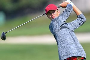 #14 Arkansas Men's Golf Wraps Fall Portion of Schedule Against Another Top-Notch Field