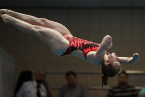 Hogs Fare Well in Day One of Texas Invite