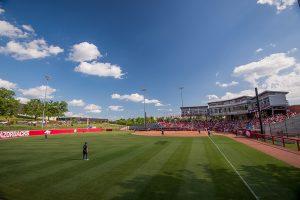 Bogle Park To Host 32 Games In 2019