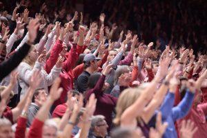 Arkansas Hosts Montana State