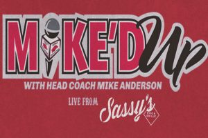 Mike'd Up Radio Show Airs Tonight