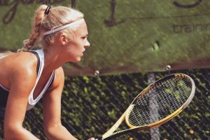 Women's Tennis Adds Dutch Propsect