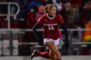 Razorbacks and Hokies Face Off In NCAA Second Round