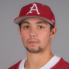 Dominic Fletcher - Baseball - Arkansas Razorbacks