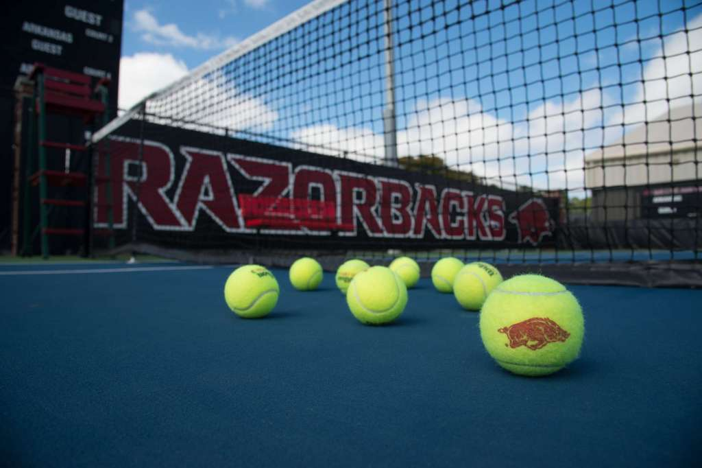 Men's Tennis inks top prospects from Arkansas and Texas