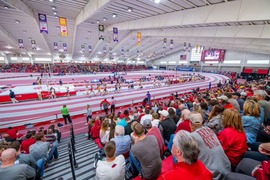 Additional Championships Headed to the University of Arkansas