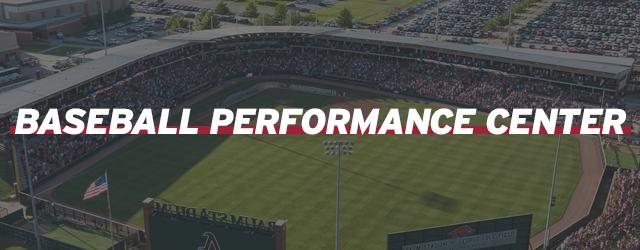 Baseball Performance Center