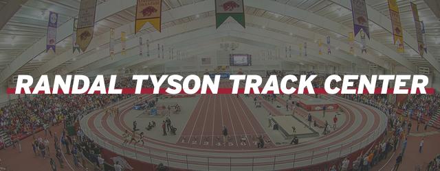 Tyson Track Center