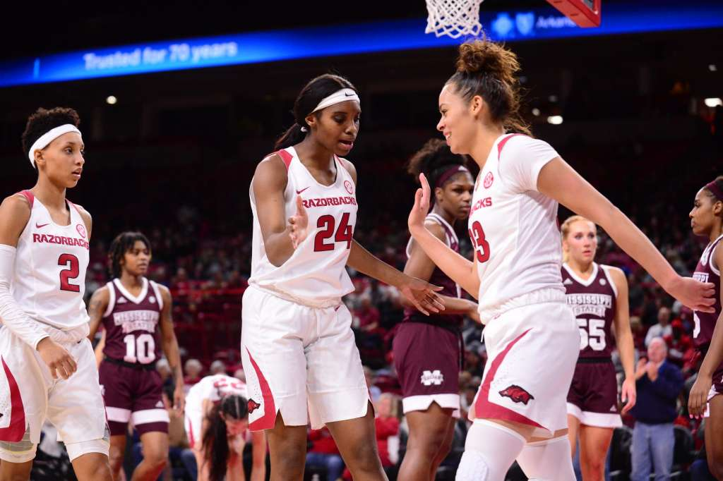 Arkansas Women's Basketball Announces 2020 SEC Schedule