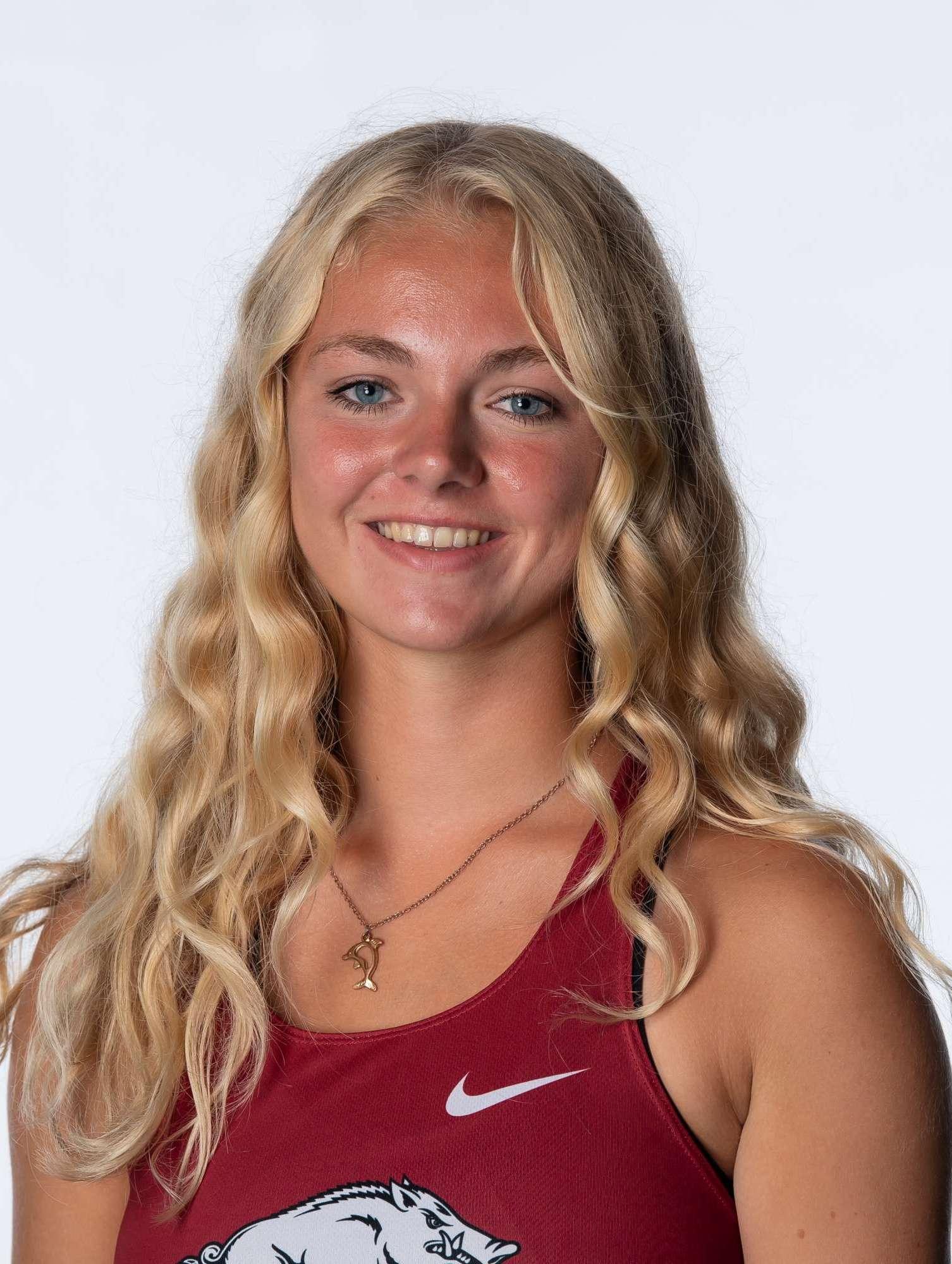 Laura Rijkers - Women's Tennis - Arkansas Razorbacks