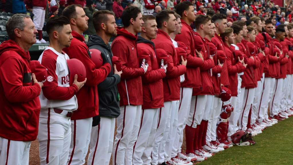 Arkansas-USC Series To Be Streamed Online