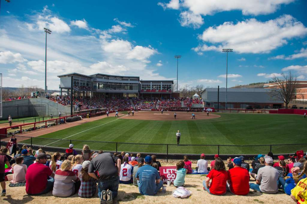 New Outfield Cabanas Coming to Bogle Park