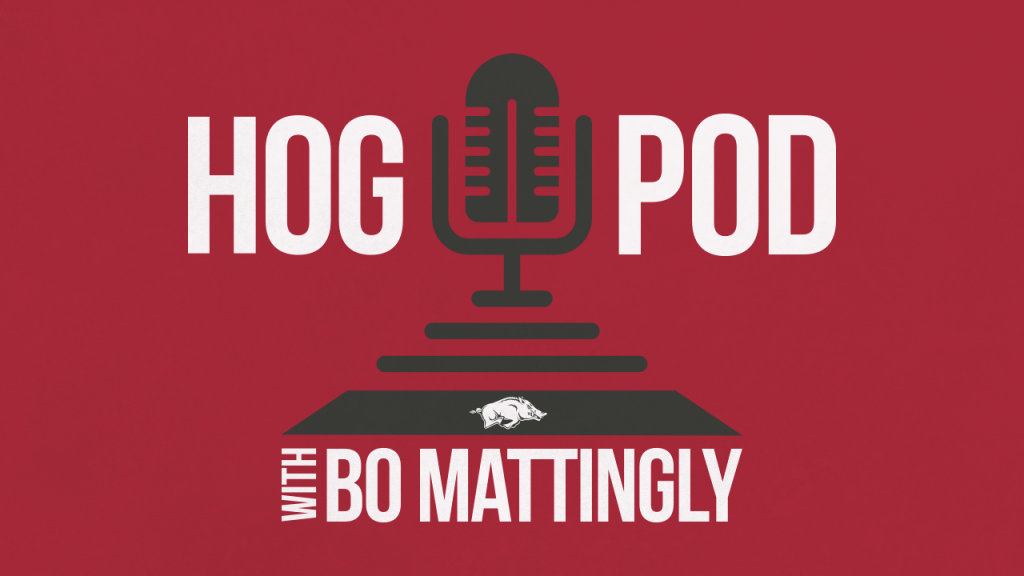 Hog Pod Episode 19: Clint Stoerner