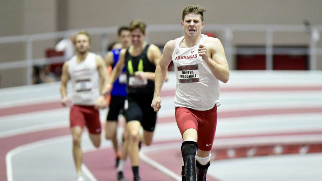 Men's Track and Field tabbed at No. 8 in the preseason top-25 poll