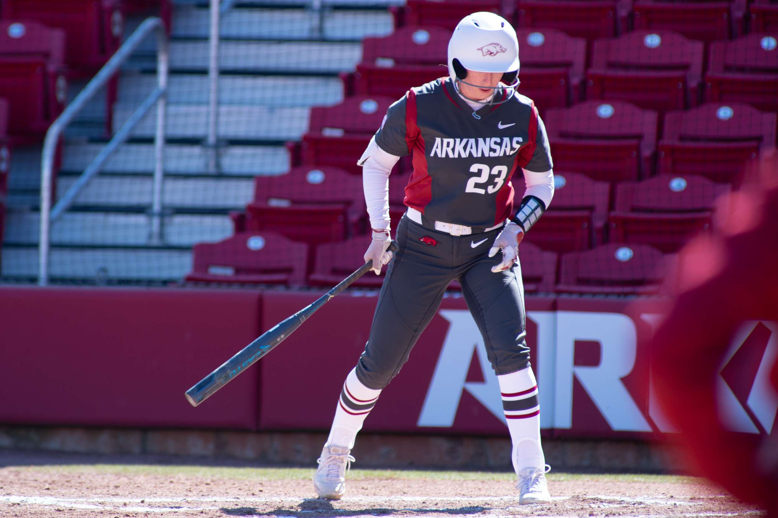 Razorbacks and Lady Vols Set for Series Opener on Friday  2a381a376