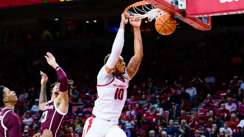 Gafford Declares for NBA Draft