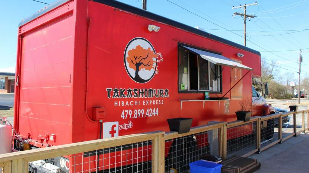 Food Trucks Coming to HogFest