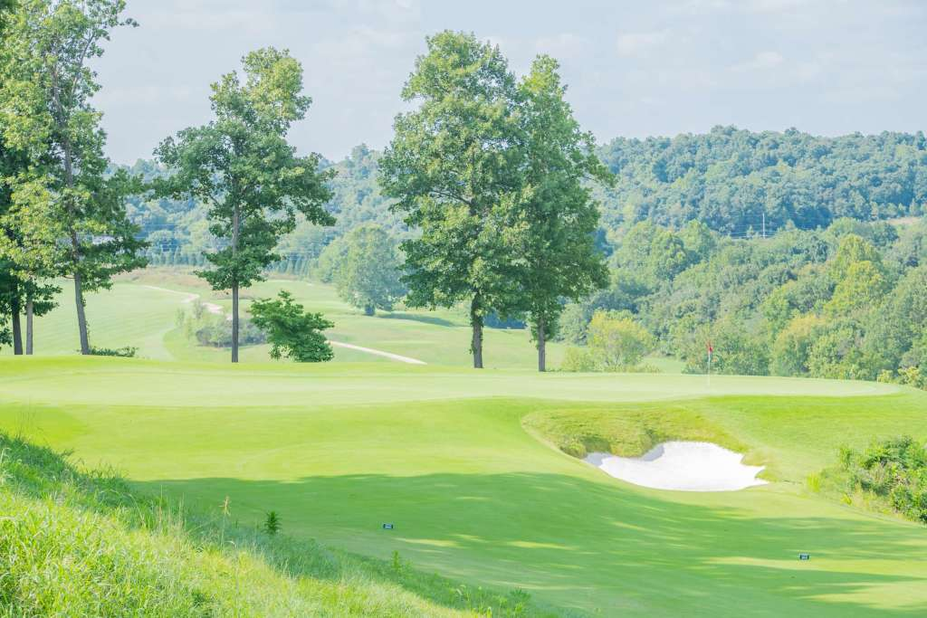 What to Know About the NCAA Golf Championships