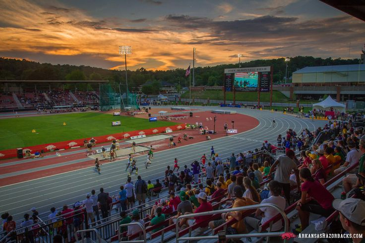 Men's Track & Field adds more firepower to roster