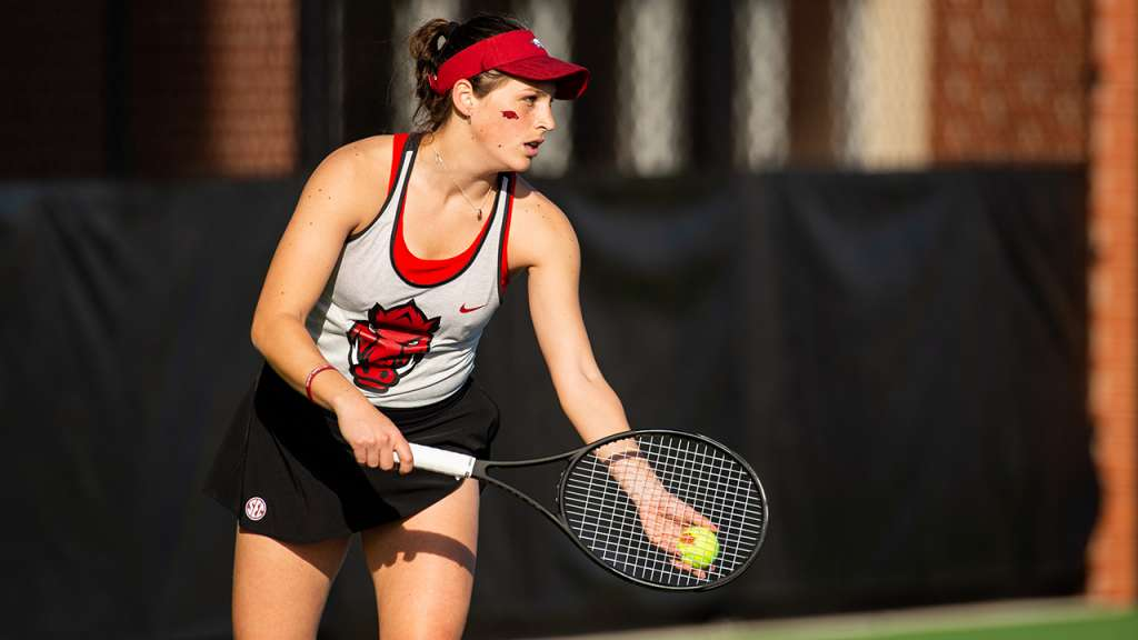 Zerulo Wins Kansas ITA Summer Circuit Title