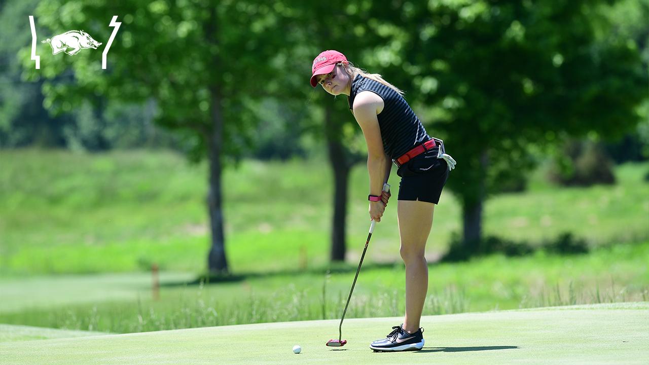 Arkansas Schedule 2020 Arkansas Women's Golf Releases 2019 2020 Schedule   Arkansas