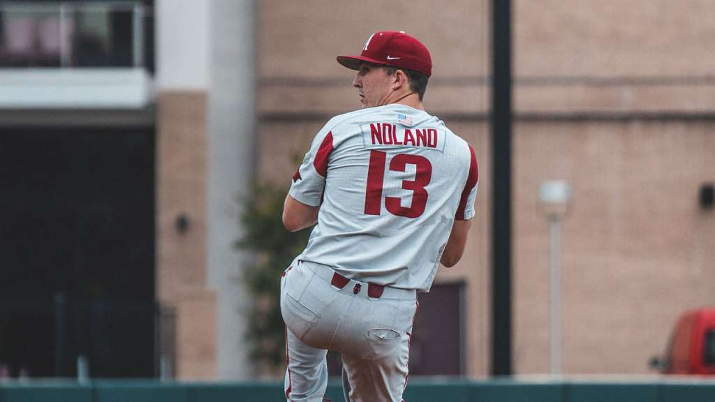 Arkansas Falls To Texas A&M In Regular-Season Finale