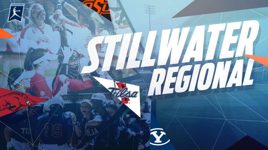 Razorbacks Headed to Stillwater Regional
