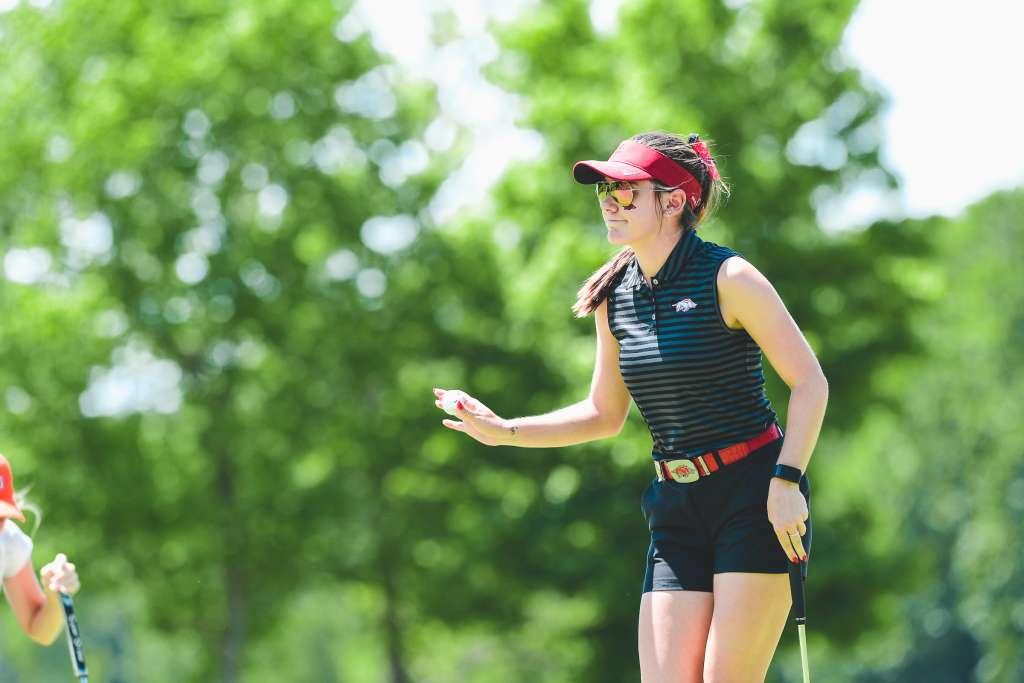 Photos: Day 1 of NCAA Golf Championship