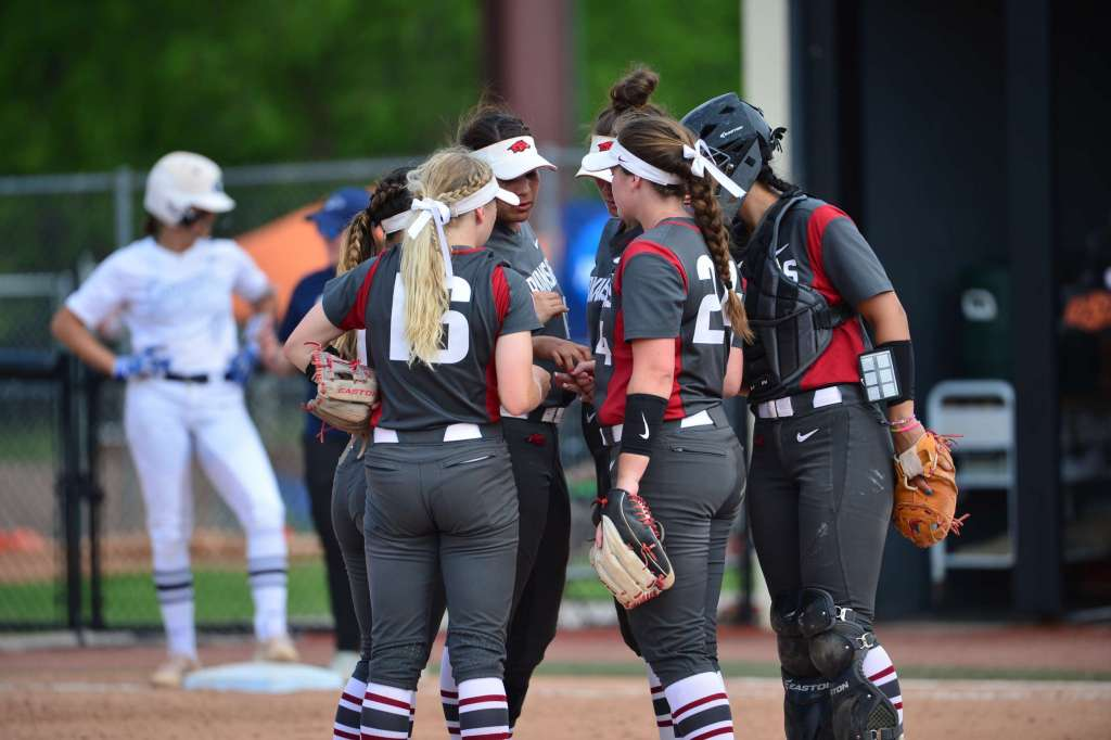 Late Hits Not Enough, Razorbacks End Season in Stillwater