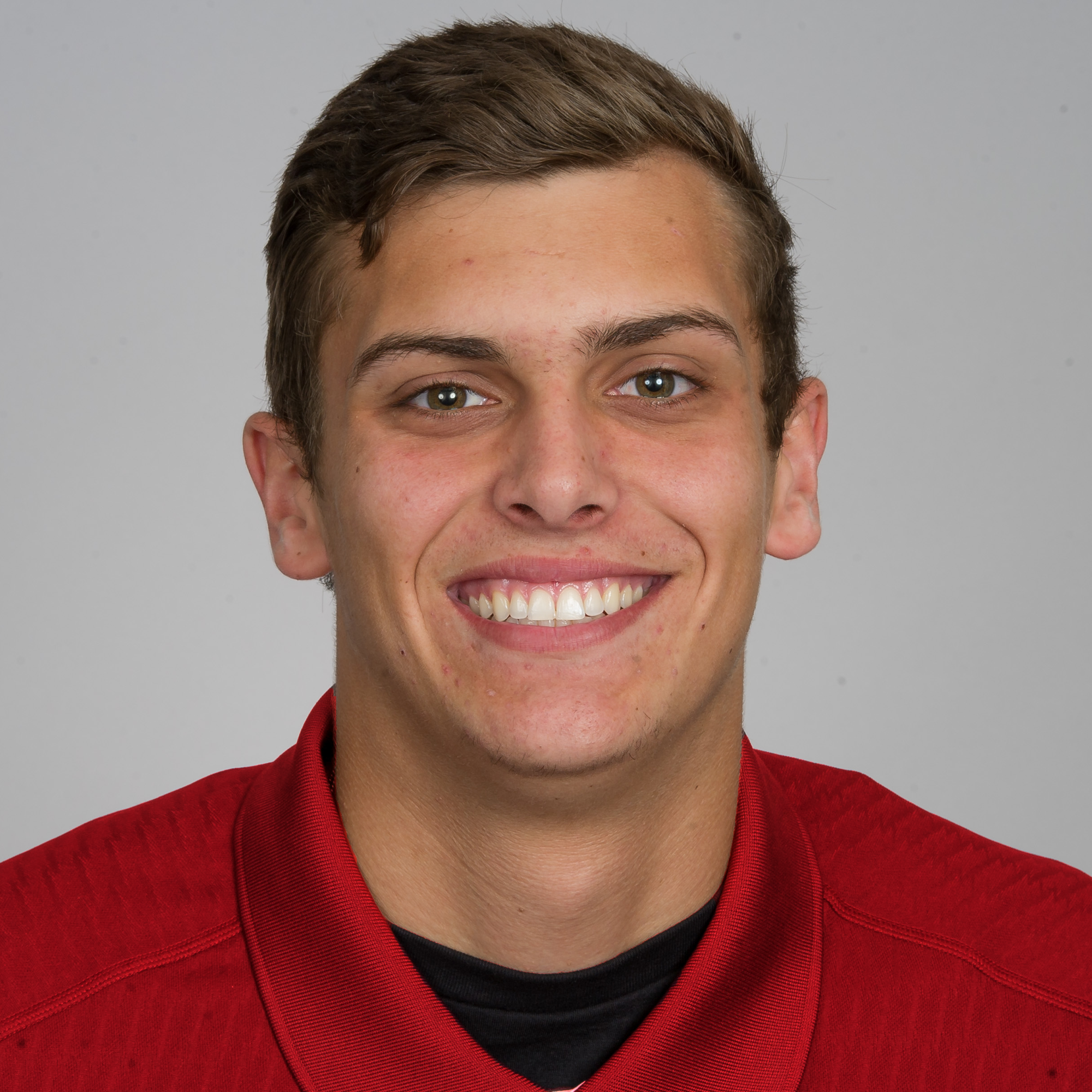 Nick Starkel - Football - Arkansas Razorbacks