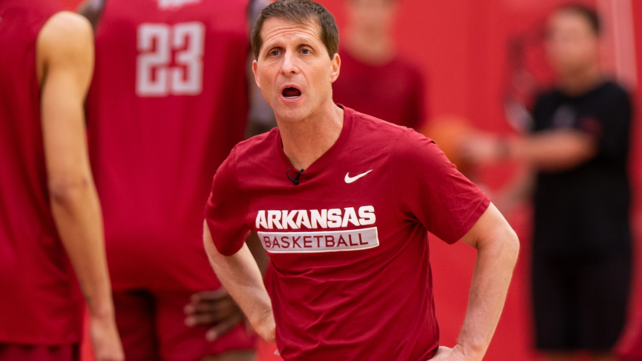 Image result for eric musselman