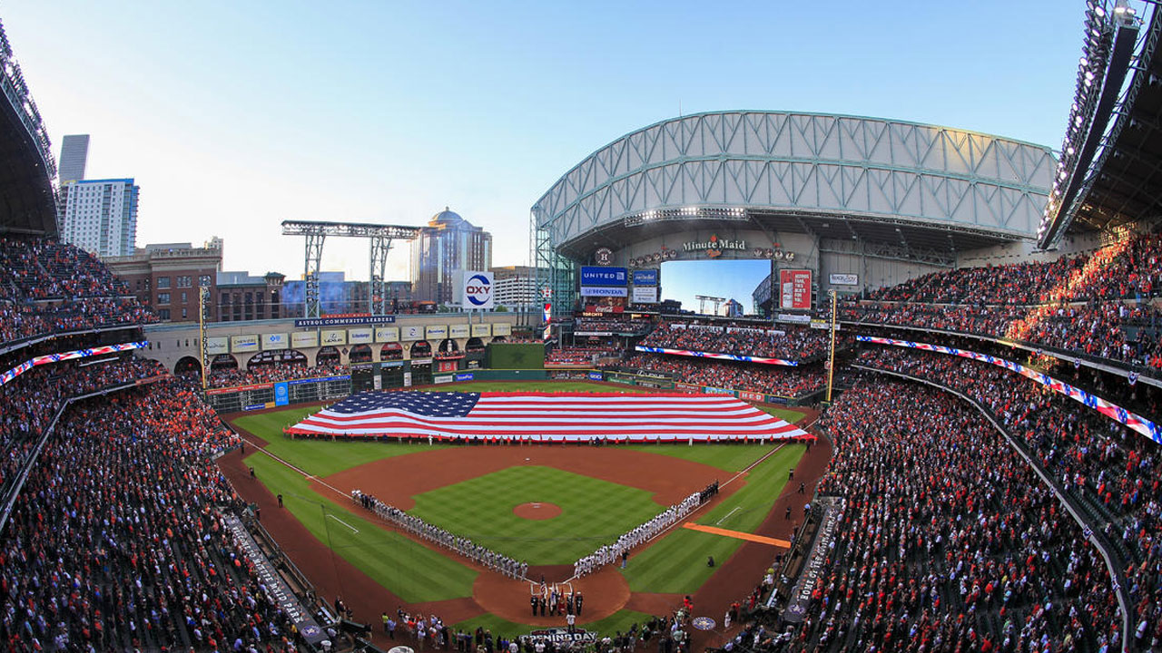 Arkansas Baseball Schedule 2020 Arkansas To Return To Minute Maid In 2020   Arkansas Razorbacks