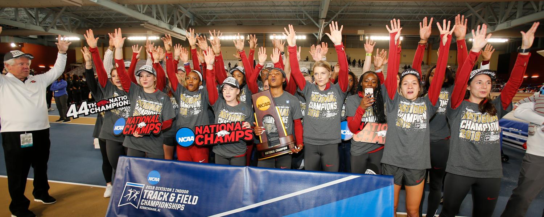 NCAA Indoor Championship