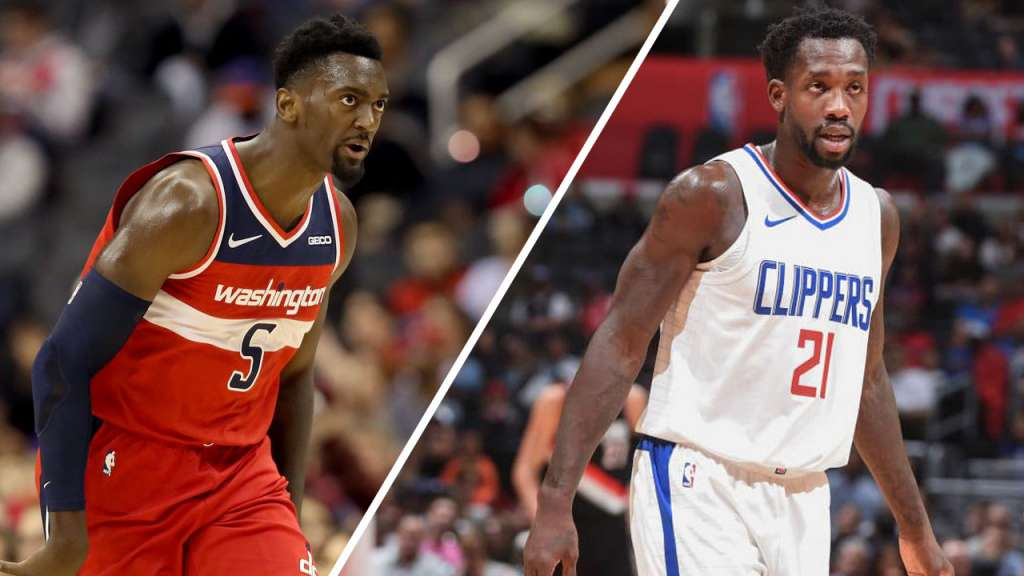 ProHogs: Portis and Beverley Ink New Deals