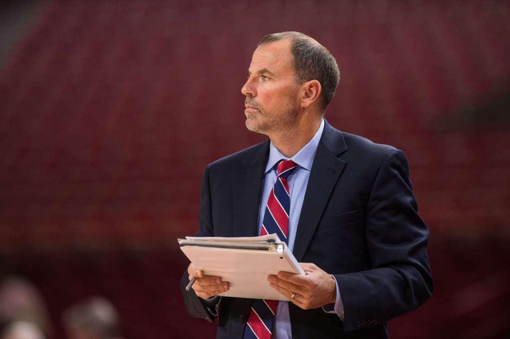 Schaefer promoted to Associate Head Coach