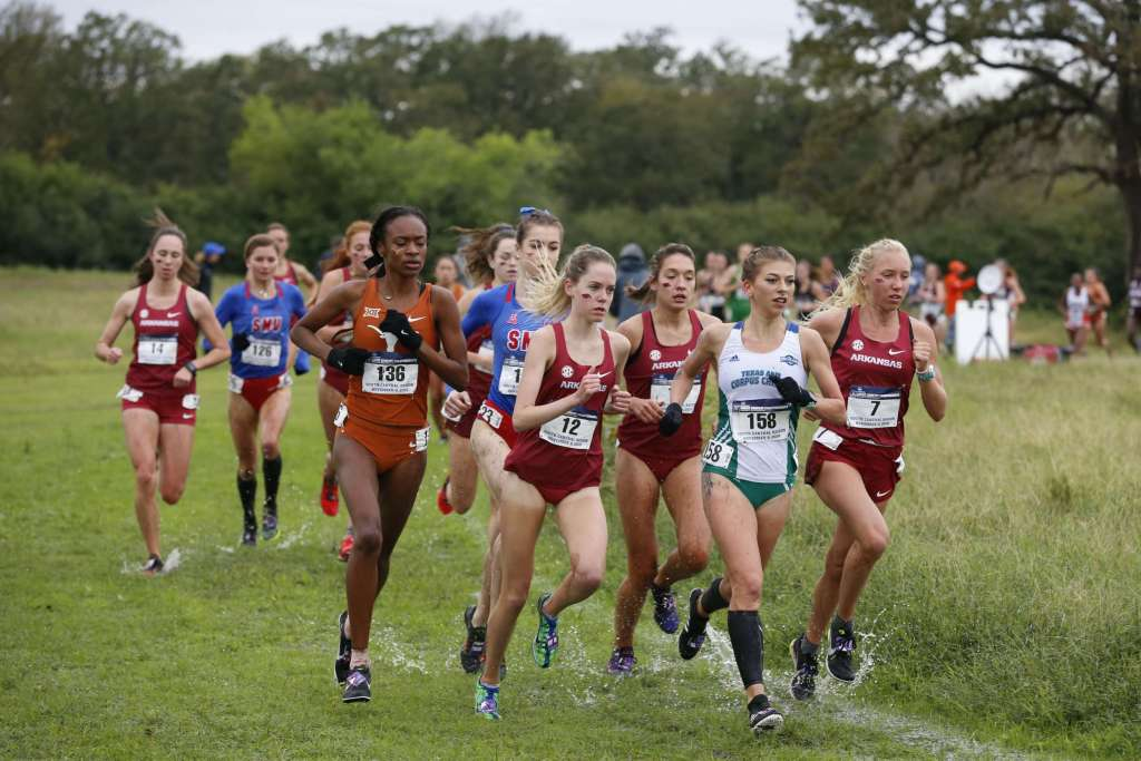 Reigning SEC Champs Unveil 2019 Cross Country Slate