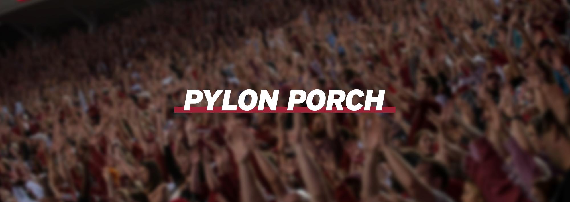 Pylon Porch
