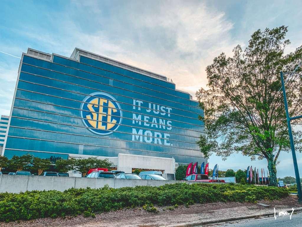 SEC Announces New Fall Preseason Football Practice Schedule