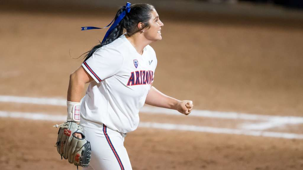 All-American Taylor McQuillin Joins Softball Staff