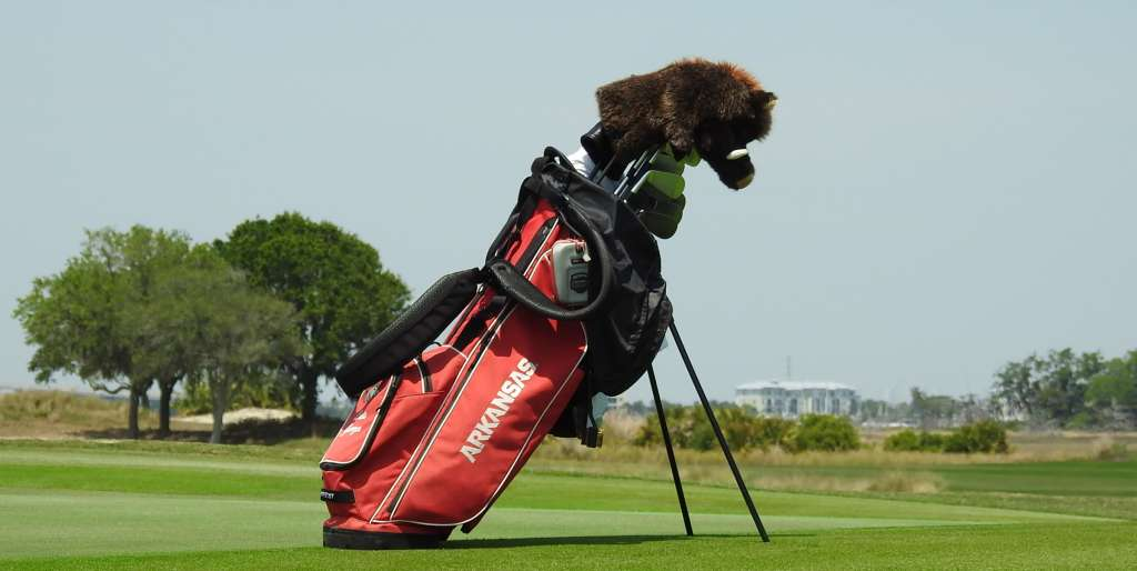 No. 18 Arkansas Women's Golf Surges on Final Day to Take Fourth at Cougar Classic