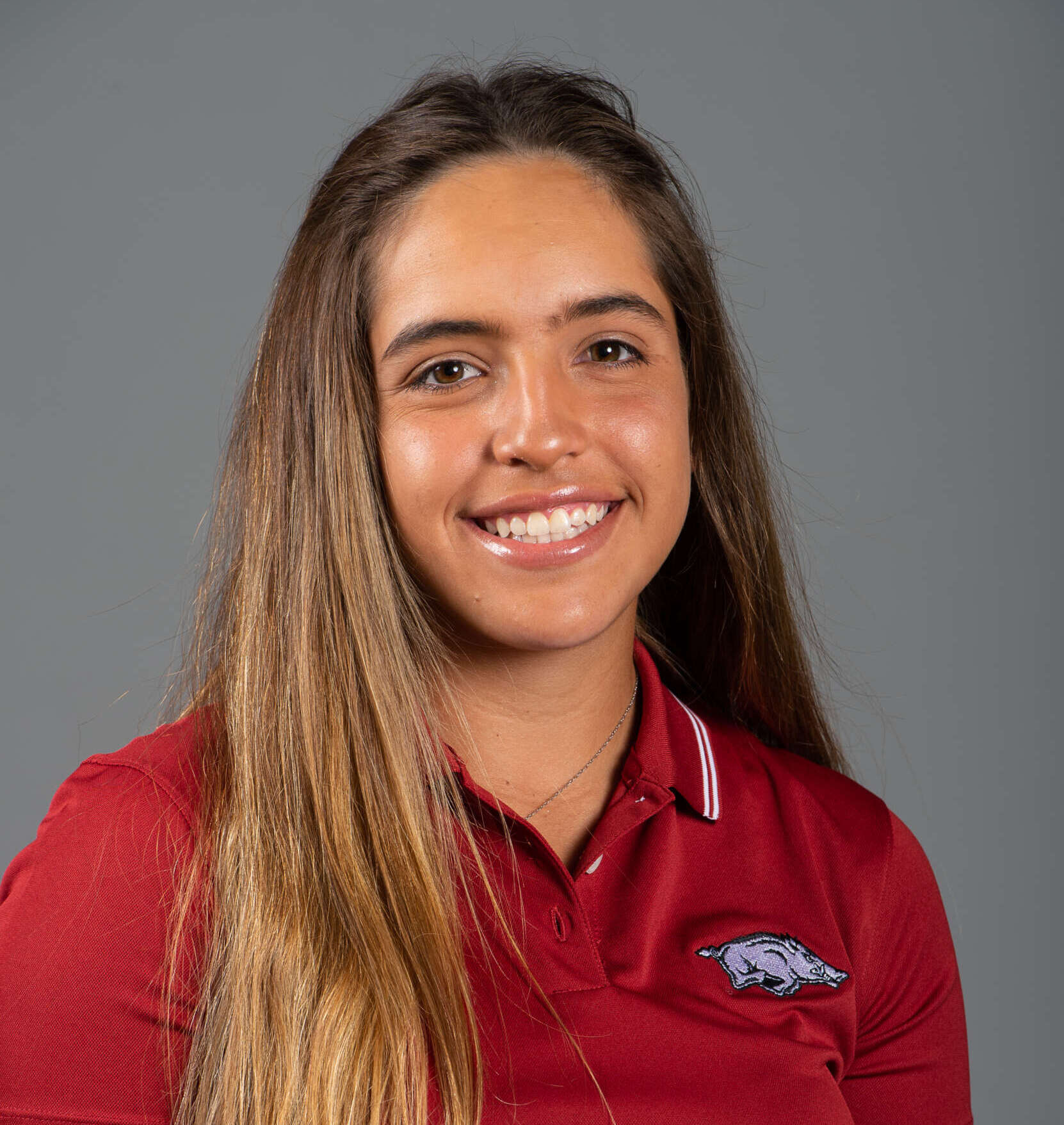 Ela Anacona - Women's Golf - Arkansas Razorbacks
