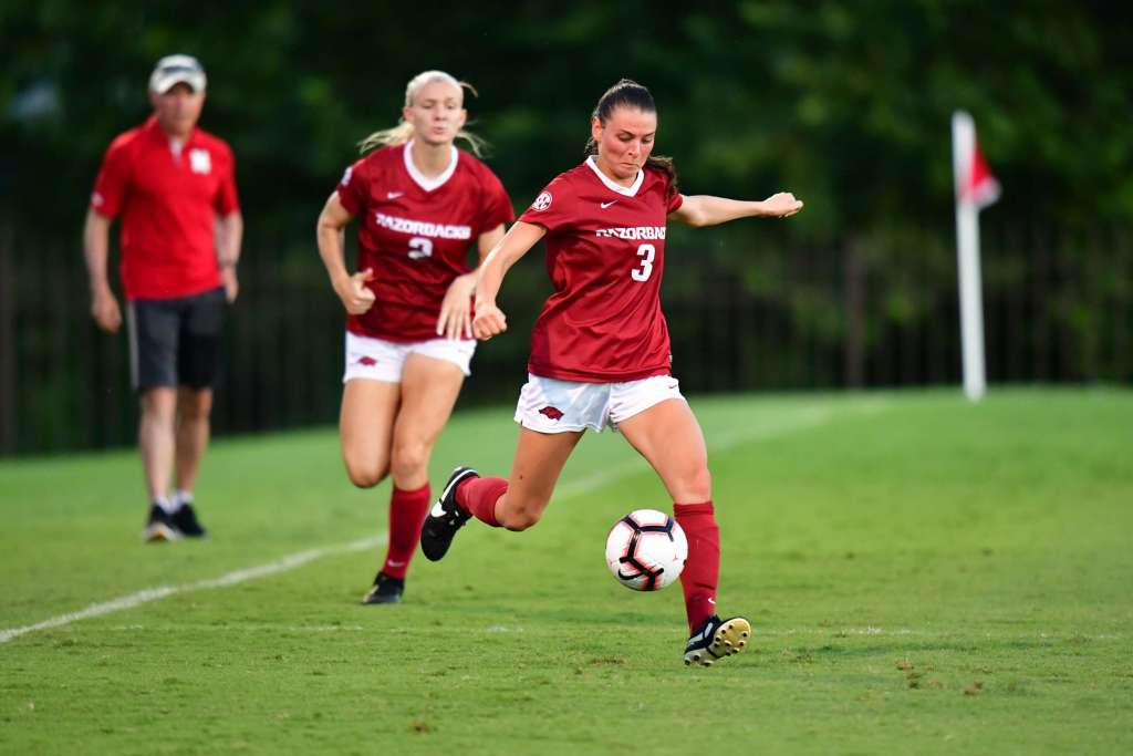 Soccer opens season on the road against UNC-Greensboro