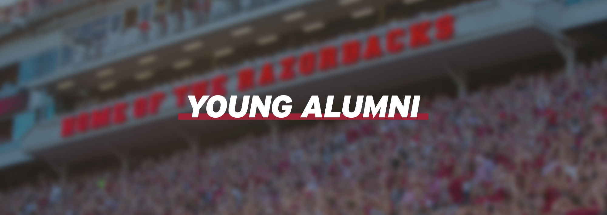 Young Alums