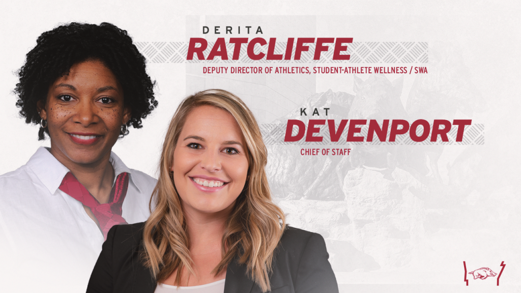 Ratcliffe & Devenport promoted to new roles