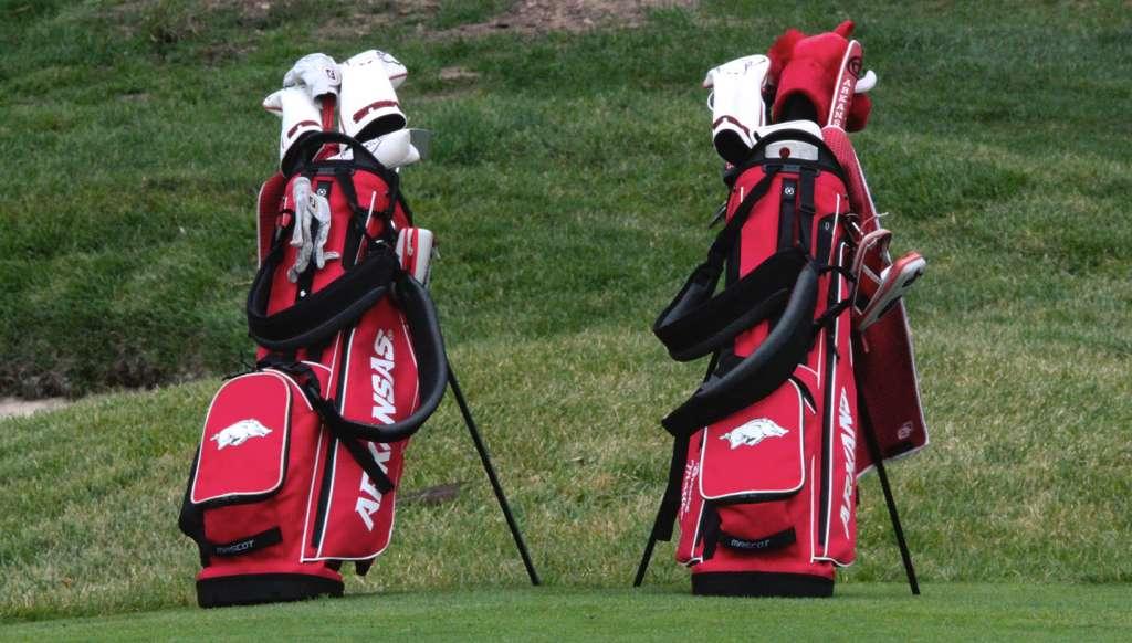 No. 18 Arkansas Women's Golf Heads to Minnesota for ANNIKA Intercollegiate
